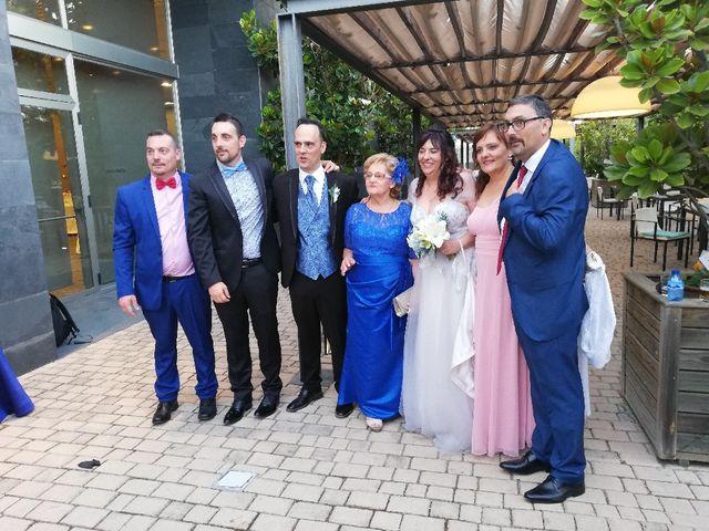 La boda de Miguel y Nuria en Alcalá De Henares, Madrid 5