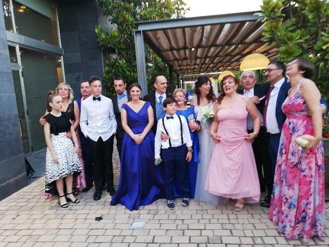 La boda de Miguel y Nuria en Alcalá De Henares, Madrid 6