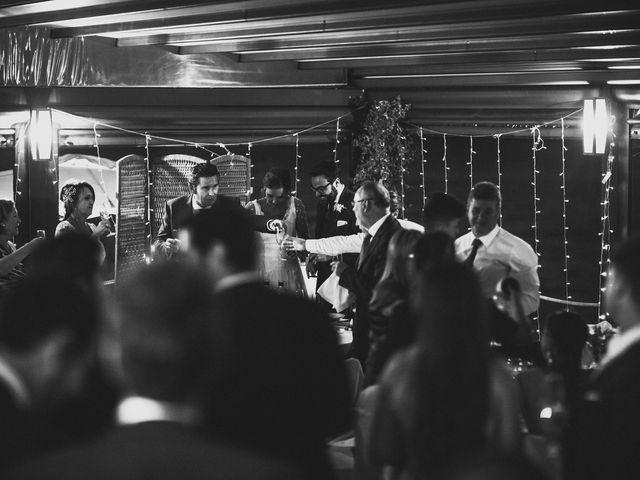 La boda de Jaume y Estefanía en Cala Conta, Islas Baleares 20