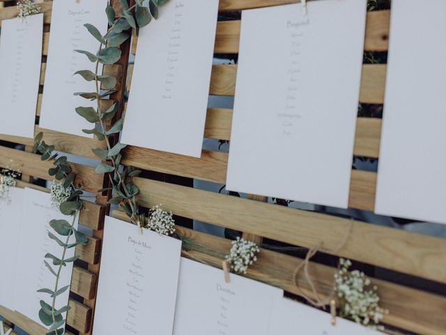 La boda de Jaume y Estefanía en Cala Conta, Islas Baleares 22