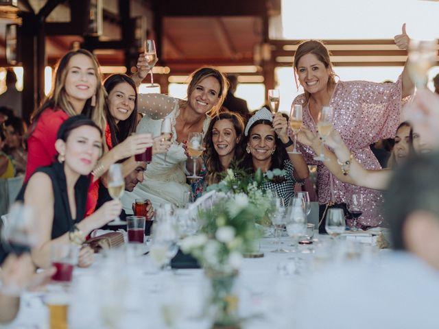 La boda de Jaume y Estefanía en Cala Conta, Islas Baleares 23