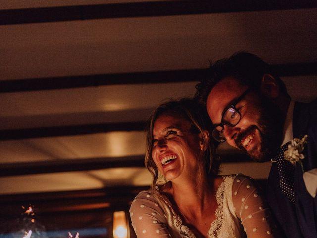 La boda de Jaume y Estefanía en Cala Conta, Islas Baleares 24