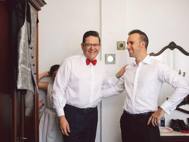 La boda de Francis y Rocio en Archena, Murcia 6