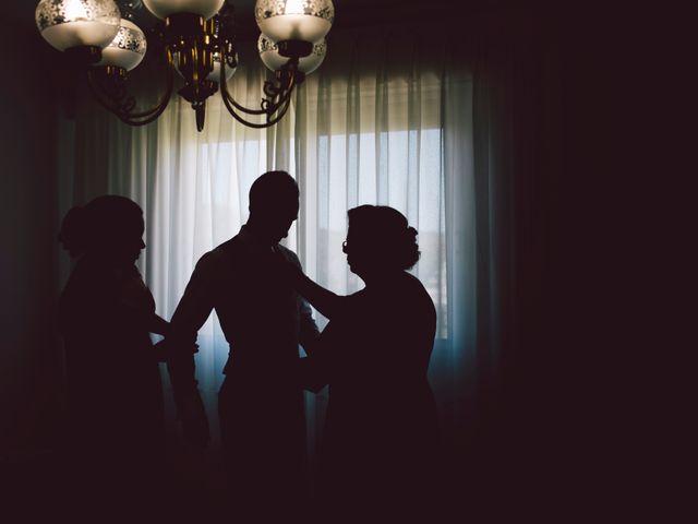 La boda de Francis y Rocio en Archena, Murcia 14