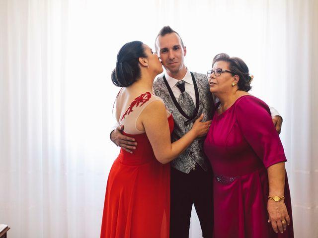 La boda de Francis y Rocio en Archena, Murcia 16