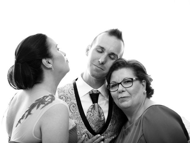 La boda de Francis y Rocio en Archena, Murcia 17