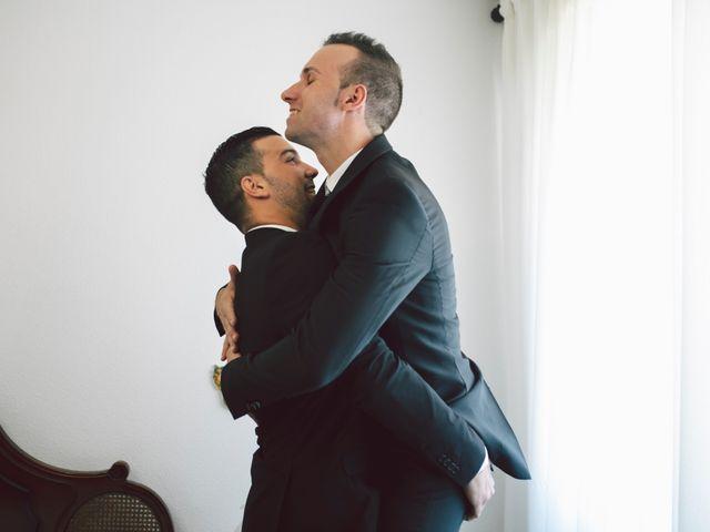 La boda de Francis y Rocio en Archena, Murcia 19