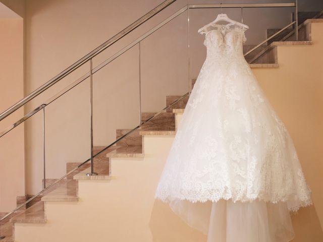 La boda de Francis y Rocio en Archena, Murcia 26