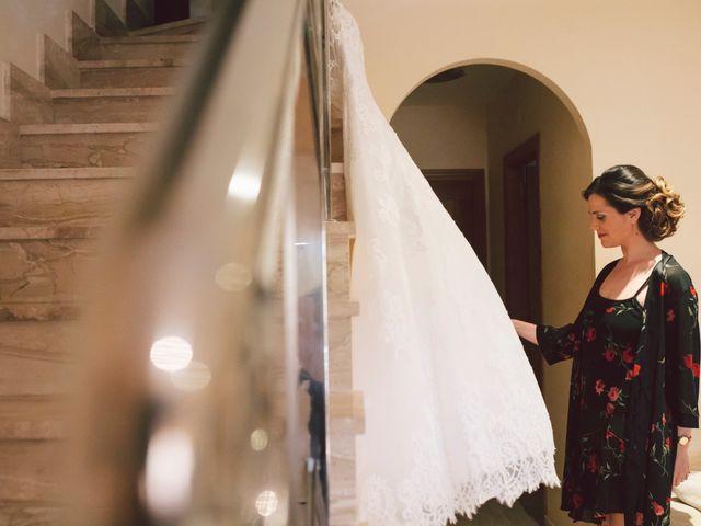 La boda de Francis y Rocio en Archena, Murcia 28