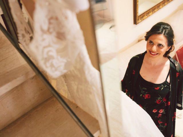 La boda de Francis y Rocio en Archena, Murcia 30