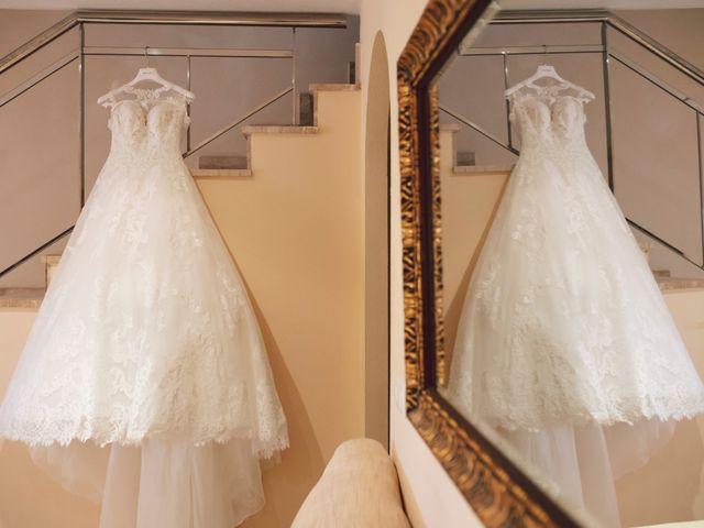 La boda de Francis y Rocio en Archena, Murcia 31