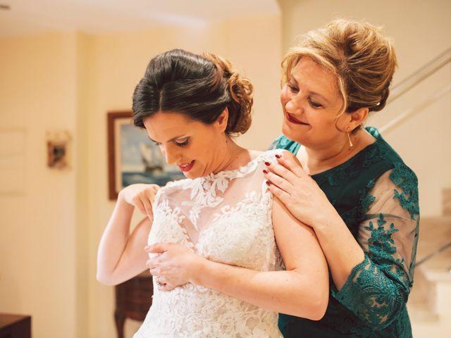 La boda de Francis y Rocio en Archena, Murcia 36