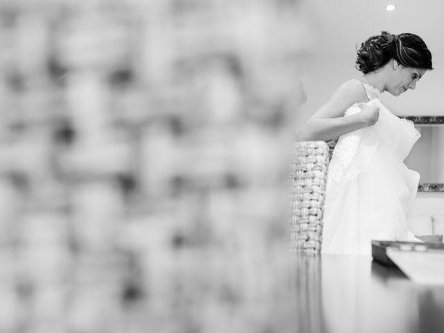 La boda de Francis y Rocio en Archena, Murcia 40