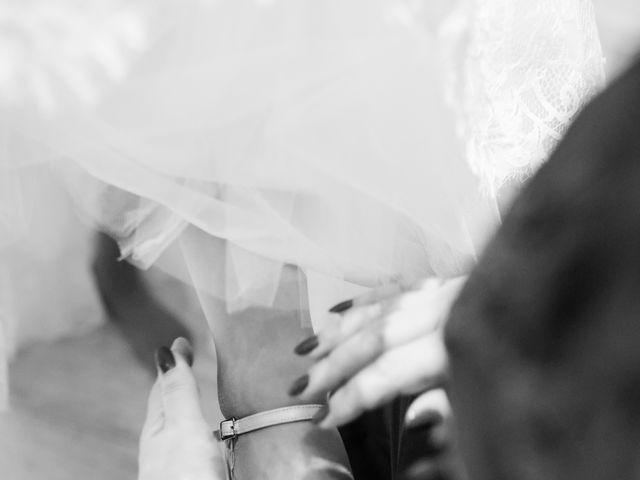 La boda de Francis y Rocio en Archena, Murcia 45