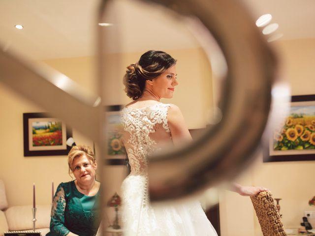 La boda de Francis y Rocio en Archena, Murcia 46