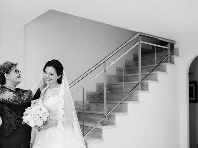 La boda de Francis y Rocio en Archena, Murcia 48