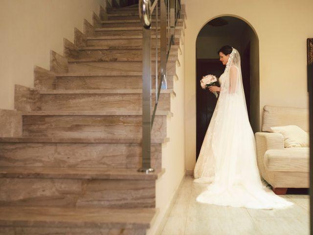 La boda de Francis y Rocio en Archena, Murcia 49