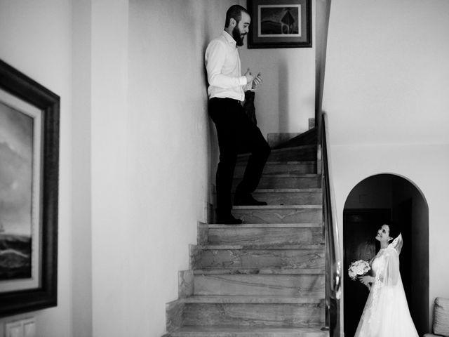 La boda de Francis y Rocio en Archena, Murcia 50