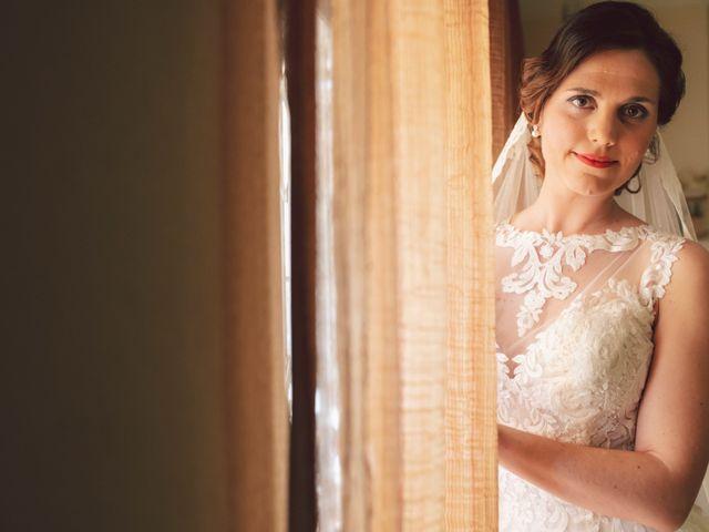 La boda de Francis y Rocio en Archena, Murcia 52