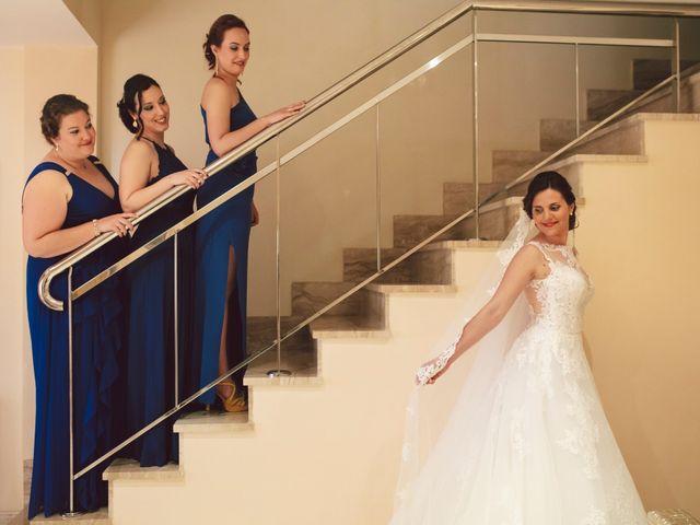 La boda de Francis y Rocio en Archena, Murcia 53