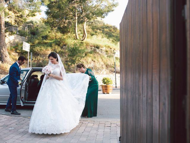 La boda de Francis y Rocio en Archena, Murcia 56
