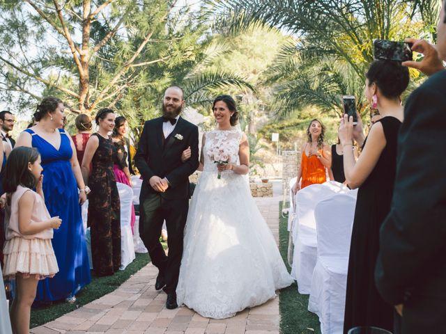 La boda de Francis y Rocio en Archena, Murcia 57
