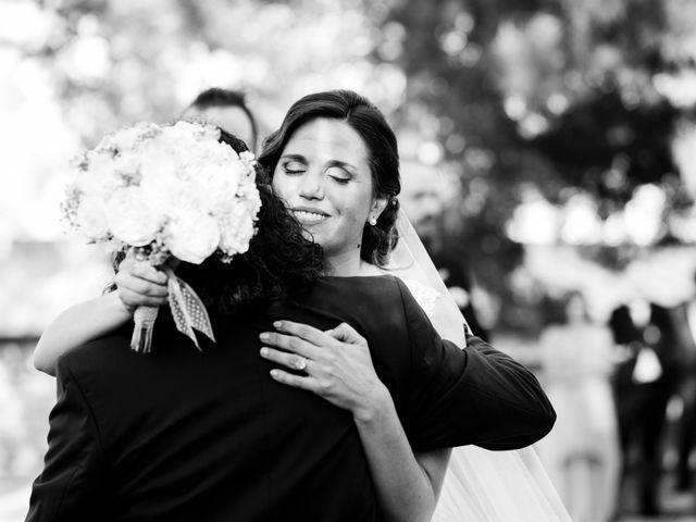 La boda de Francis y Rocio en Archena, Murcia 58