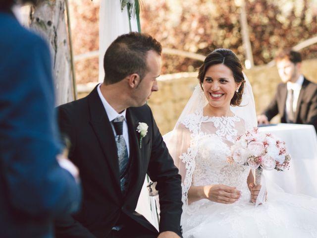 La boda de Francis y Rocio en Archena, Murcia 59