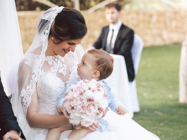La boda de Francis y Rocio en Archena, Murcia 60