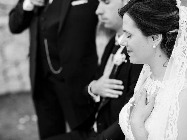 La boda de Francis y Rocio en Archena, Murcia 61