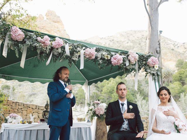 La boda de Francis y Rocio en Archena, Murcia 62