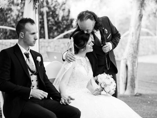 La boda de Francis y Rocio en Archena, Murcia 63