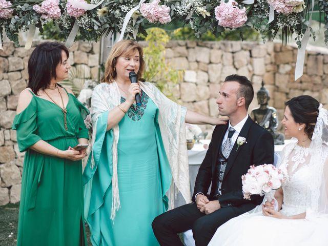 La boda de Francis y Rocio en Archena, Murcia 65