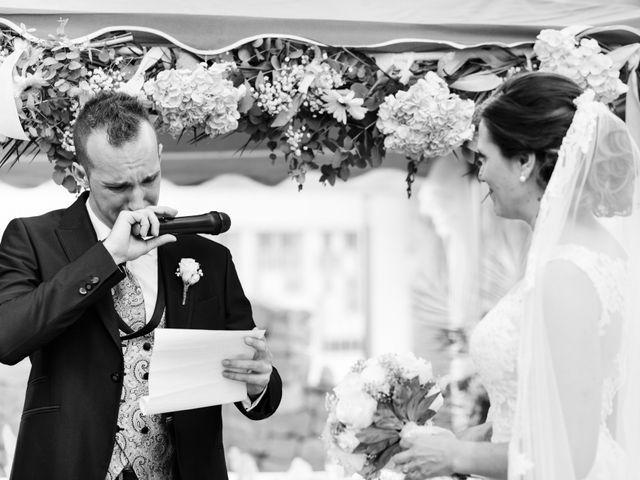 La boda de Francis y Rocio en Archena, Murcia 68