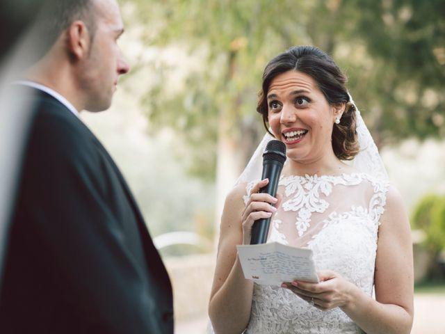 La boda de Francis y Rocio en Archena, Murcia 70