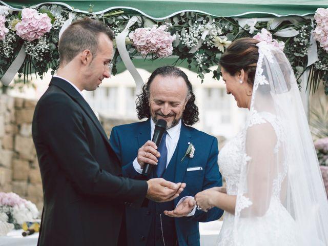 La boda de Francis y Rocio en Archena, Murcia 72