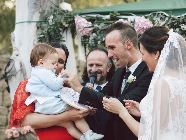 La boda de Francis y Rocio en Archena, Murcia 73