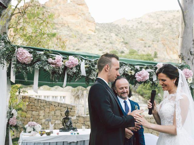 La boda de Francis y Rocio en Archena, Murcia 74