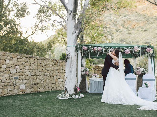 La boda de Francis y Rocio en Archena, Murcia 75