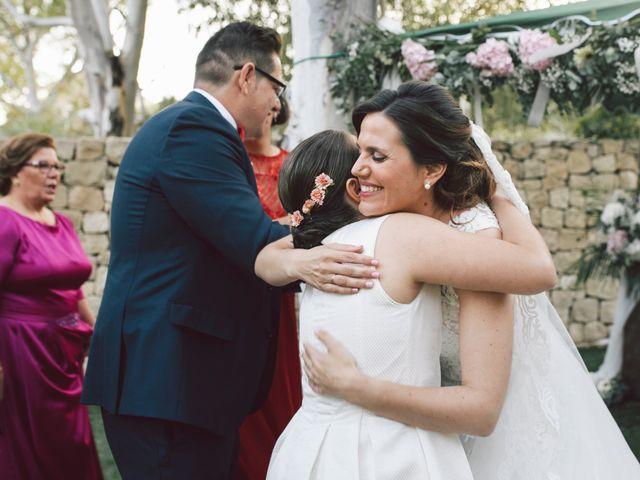 La boda de Francis y Rocio en Archena, Murcia 76
