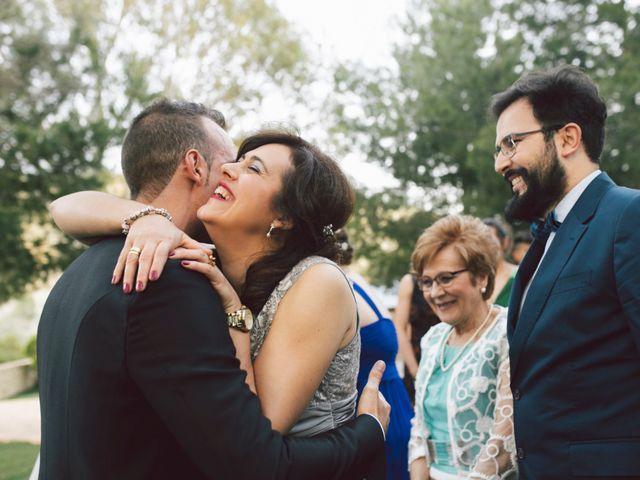 La boda de Francis y Rocio en Archena, Murcia 77