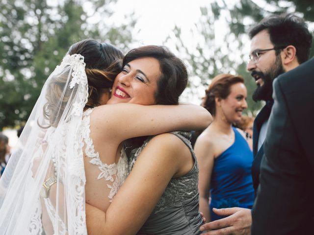 La boda de Francis y Rocio en Archena, Murcia 78