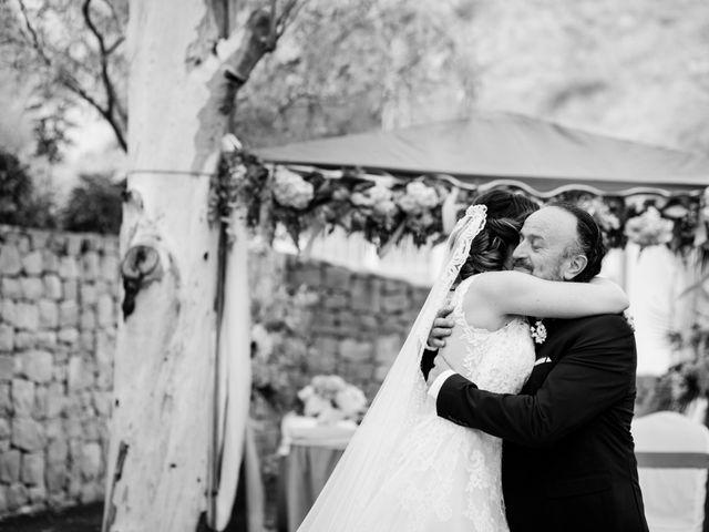 La boda de Francis y Rocio en Archena, Murcia 79