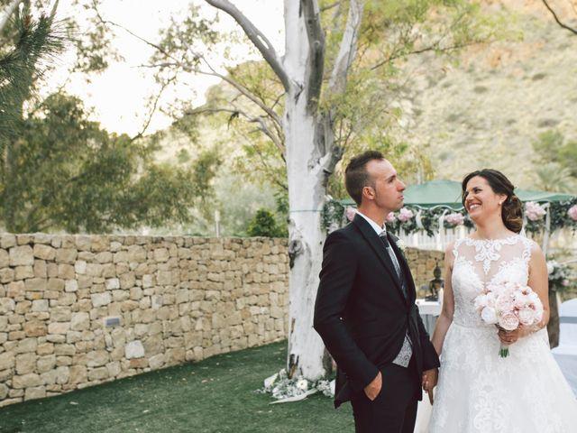 La boda de Francis y Rocio en Archena, Murcia 80