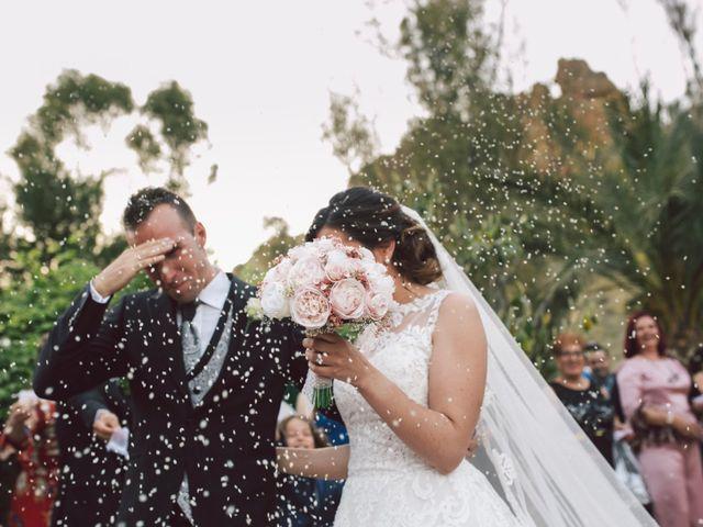 La boda de Francis y Rocio en Archena, Murcia 81