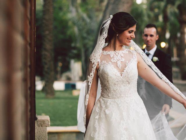 La boda de Francis y Rocio en Archena, Murcia 85