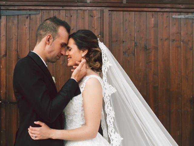 La boda de Francis y Rocio en Archena, Murcia 87