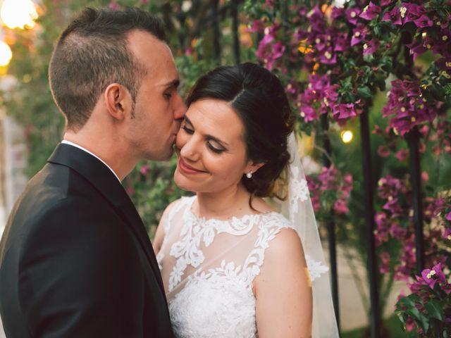 La boda de Francis y Rocio en Archena, Murcia 89