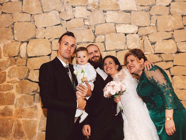 La boda de Francis y Rocio en Archena, Murcia 93