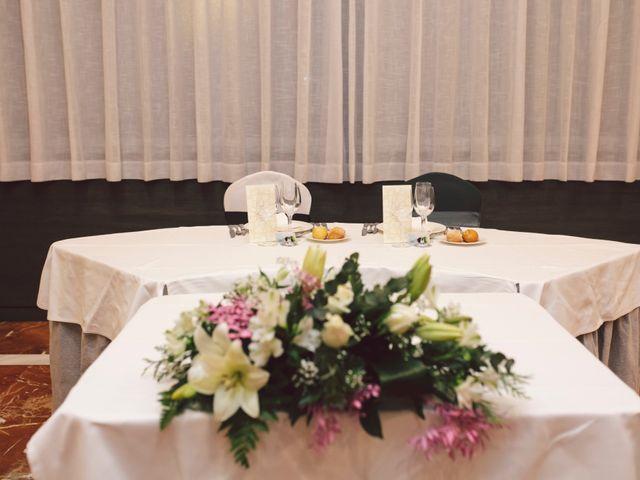 La boda de Francis y Rocio en Archena, Murcia 95